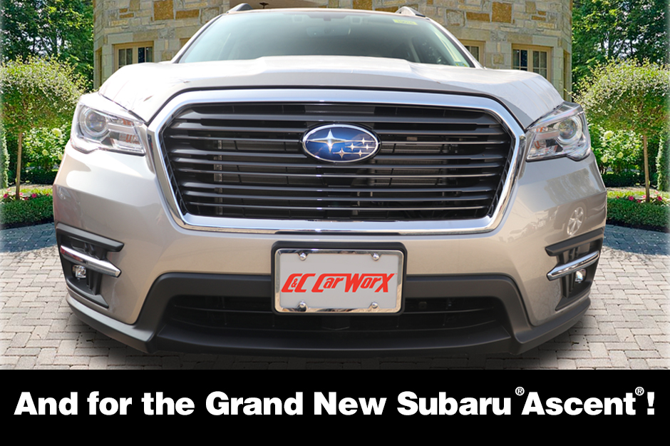 AfterMarket_Accessories_for_the_Grand_New_Subaru_Ascent_from_C&C_CarWorx