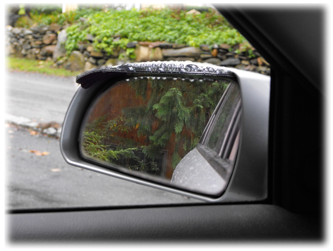 Customer testimonials confirm overwhelming satisfaction with the C&C CarWorx set of 2        Side Mirror Rain Visor Weather Guards that fit any vehicle with an approx. 7-inch side mirror