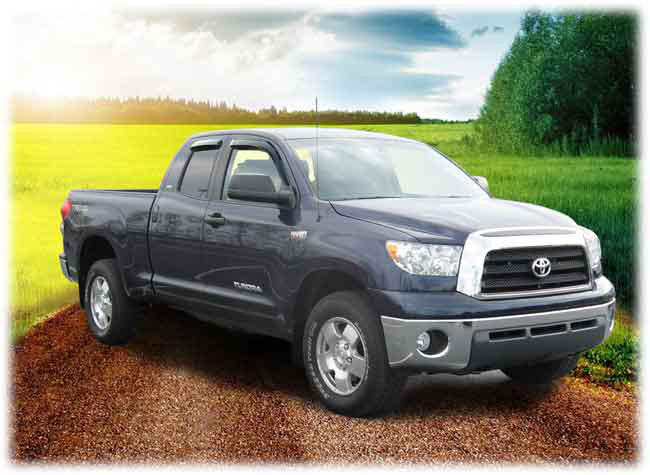 Toyota Tundra Aftermarket Accessories For 2000 2001 2002