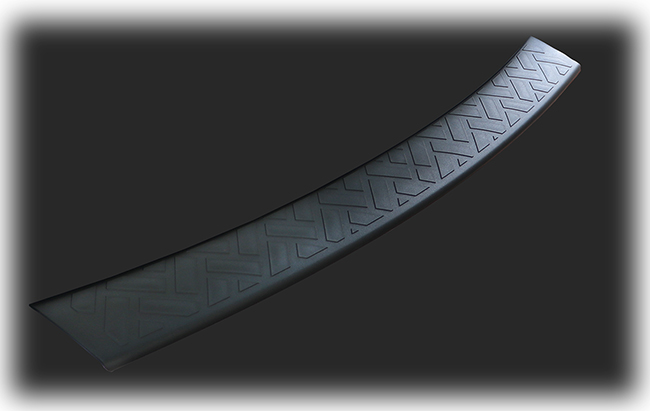 The C&C CarWorx Long Rear Bumper Pad is also an ingenious way to spruce up a vehicle you plan to sell.