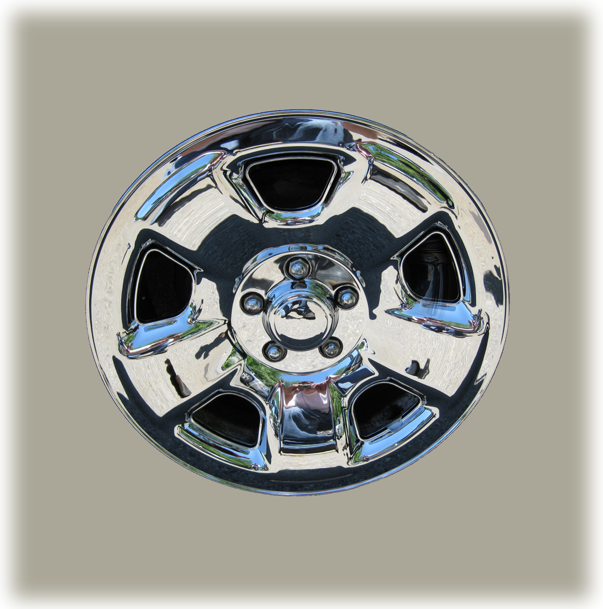 1998 Rav4 Custom >> Subaru Forester 1998, 1999, 2000, 2001, 2002 XL or LX Model Wheel Skins in real chrome at ...