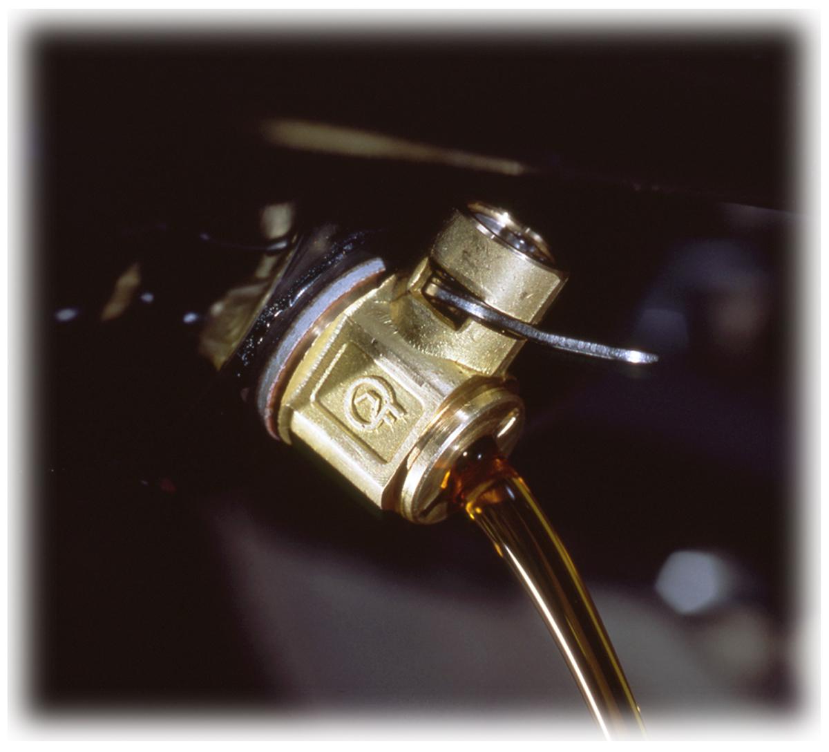 Fumoto F 108 Engine Oil Drain Valve To Fit 2013 2016