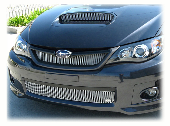 Subaru Impreza Wrx Amp Sti Aftermarket Accessories For 2002