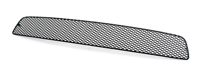 C&C CarWorx offers this aftermarket Upper Grille for 2002-2003 Subaru Impreza WRX available in silver and black by Grillcraft.