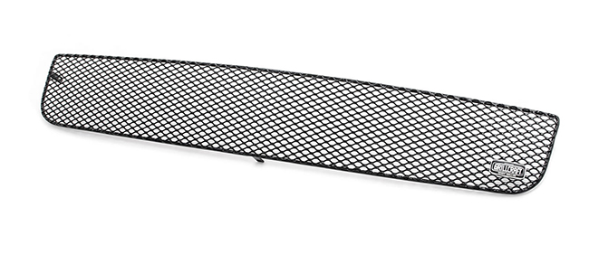 C&C CarWorx offers this aftermarket Lower Grille Insert for 2004-2005 Subaru Impreza WRX and STI available in silver and black by Grillcraft.