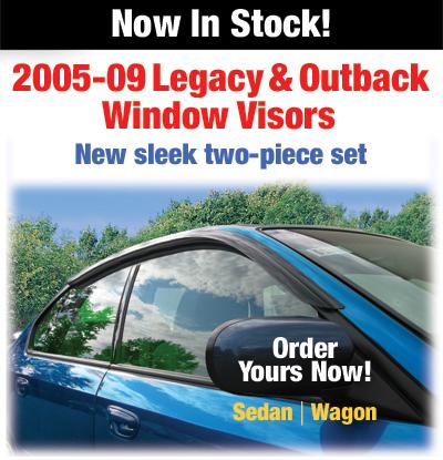 Subaru Toyota Aftermarket Accessories Auto Car Parts For