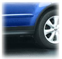 Carworx Tribecabsm Closeup C on 06 Subaru Tribeca Parts