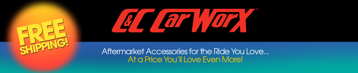 C&C Car Worx Header